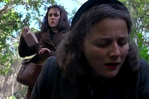 кадры и фото из фильма Небесные создания