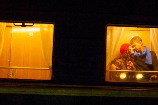 кадры и фото из фильма Смайлик