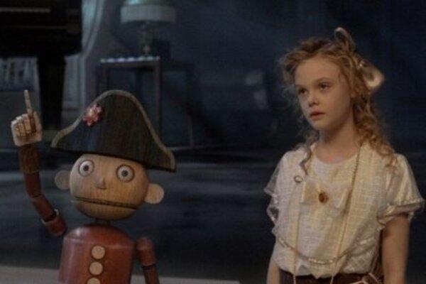 кадры и фото из фильма Щелкунчик и крысиный король