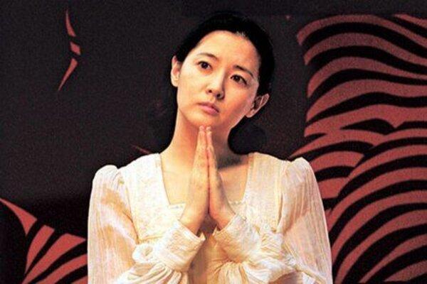 кадры и фото из фильма Сочувствие госпоже Месть
