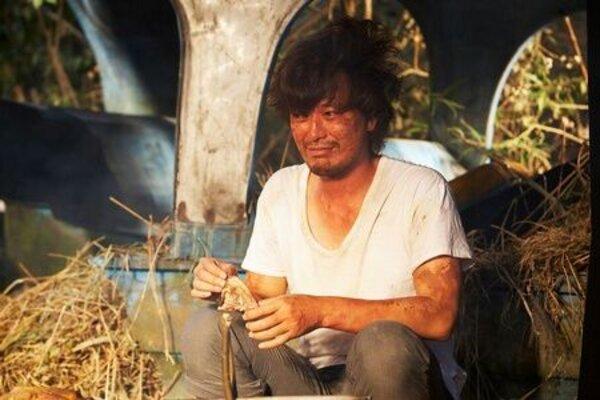 кадры и фото из фильма Робинзон на луне