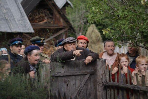 кадры и фото из фильма Пять невест