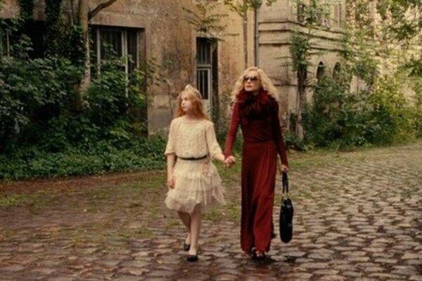 кадры и фото из фильма Моя маленькая принцесса