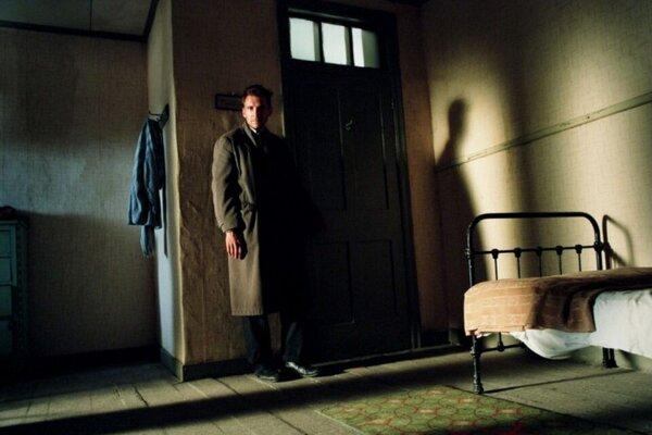 кадры и фото из фильма Паук
