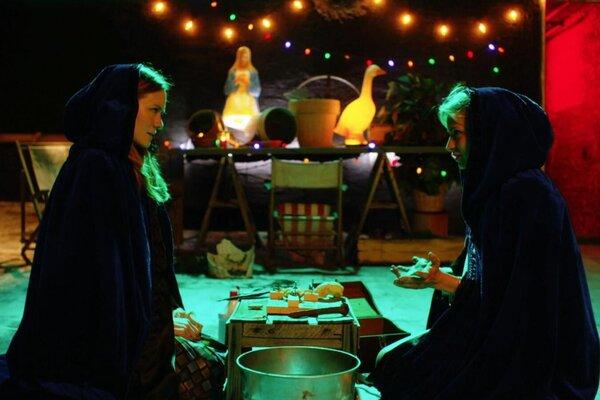 кадры и фото из фильма Одержимость Авы