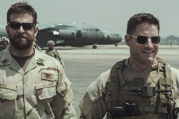 кадры и фото из фильма Снайпер