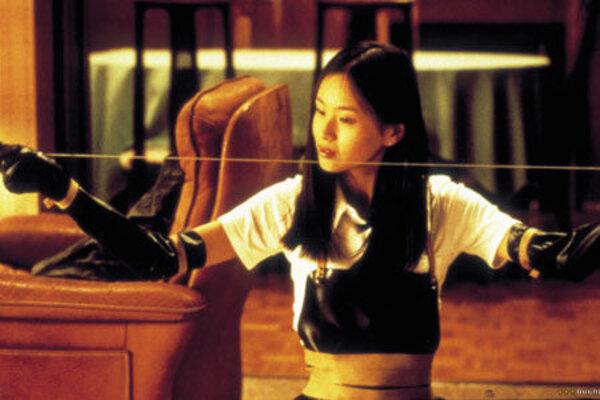 кадры и фото из фильма Кинопроба
