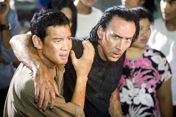 кадры и фото из фильма Опасный Бангкок