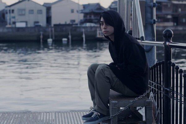 кадры и фото из фильма Сломленные дети