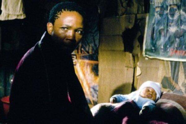 кадры и фото из фильма Цоци
