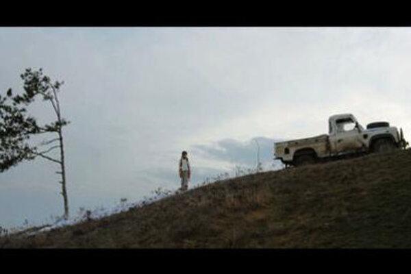 кадры и фото из фильма Млечный путь