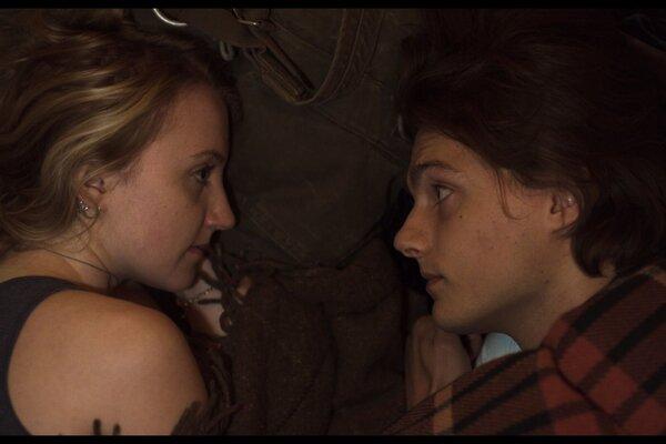 кадры и фото из фильма Меня зовут Эмили