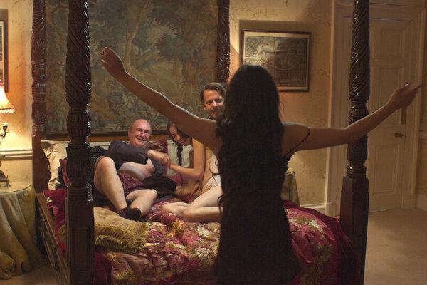кадры и фото из фильма Sex Doll