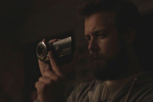 кадры и фото из фильма Существует