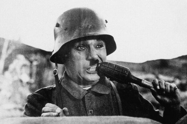 кадры и фото из фильма Великий диктатор