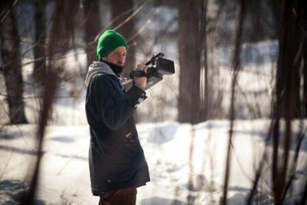 кадры и фото из фильма Siberian Wild