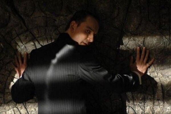 кадры и фото из фильма Кровавый ручей
