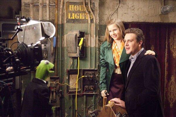 кадры и фото из фильма Маппеты