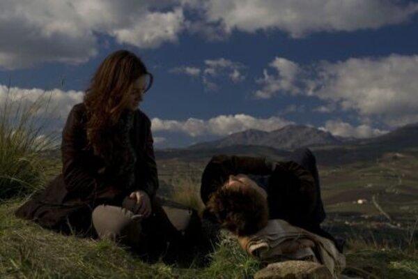 кадры и фото из фильма Съемки в Палермо