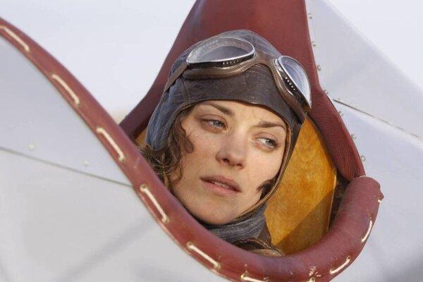 кадры и фото из фильма Последний полет