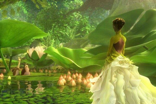 кадры и фото из фильма Эпик
