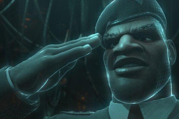 кадры и фото из фильма Ральф 3D