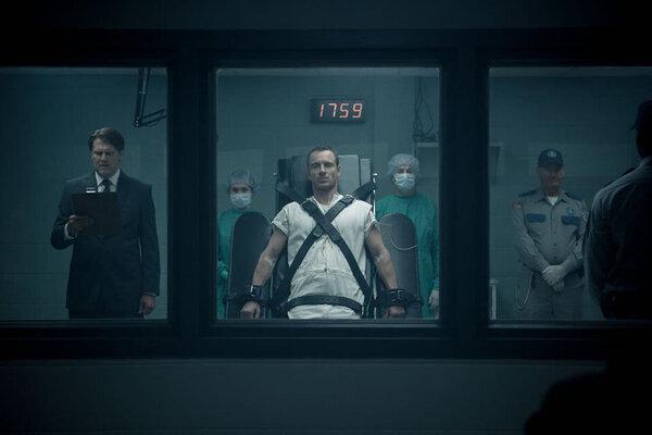 кадры и фото из фильма Кредо убийцы