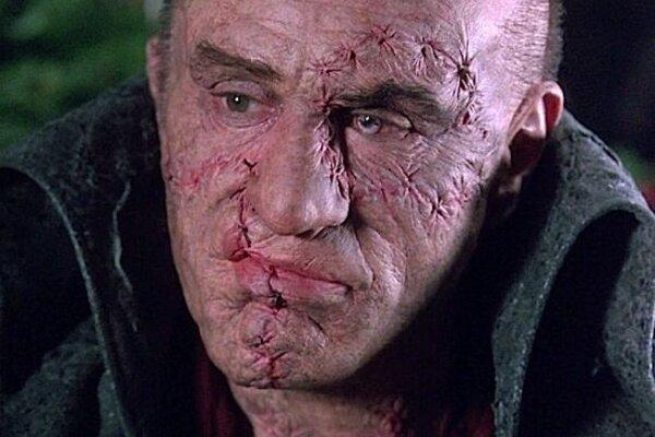 кадры и фото из фильма Франкенштейн