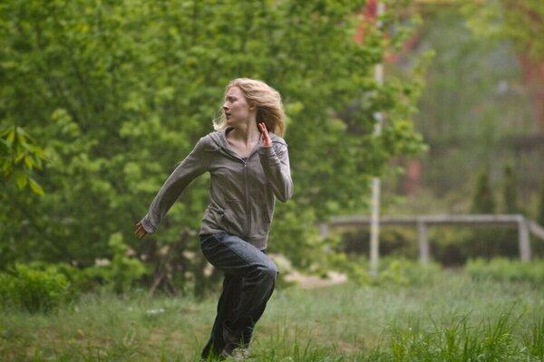 кадры и фото из фильма Ханна. Совершенное оружие