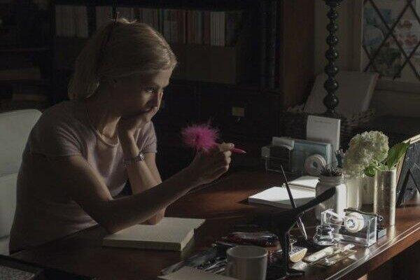 кадры и фото из фильма Исчезнувшая