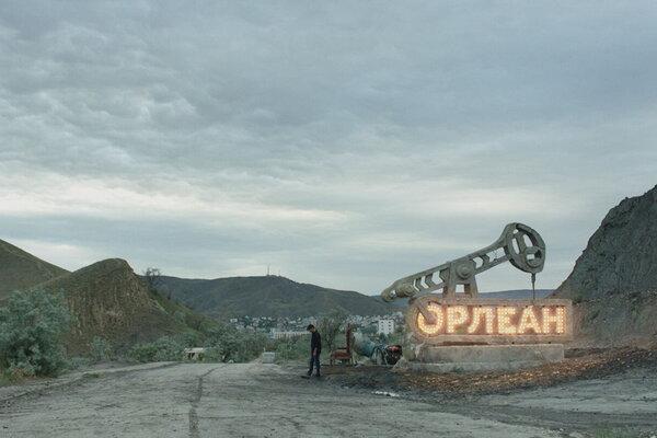 кадры и фото из фильма Орлеан
