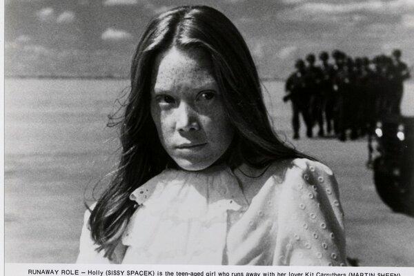 кадры и фото из фильма Пустоши