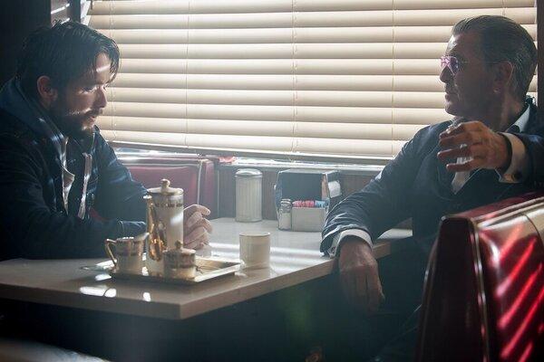 кадры и фото из фильма Импульс