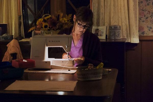 кадры и фото из фильма Леди Бёрд