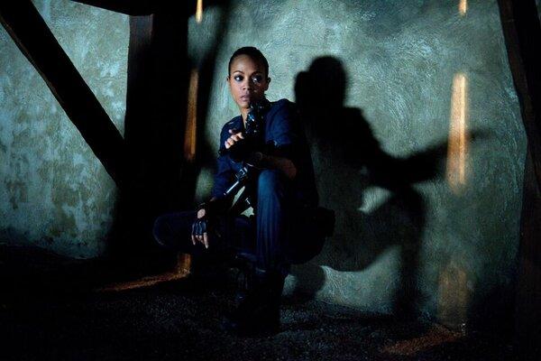 кадры и фото из фильма Коломбиана