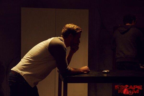 кадры и фото из фильма Квест