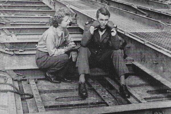 кадры и фото из фильма Солдат в юбке