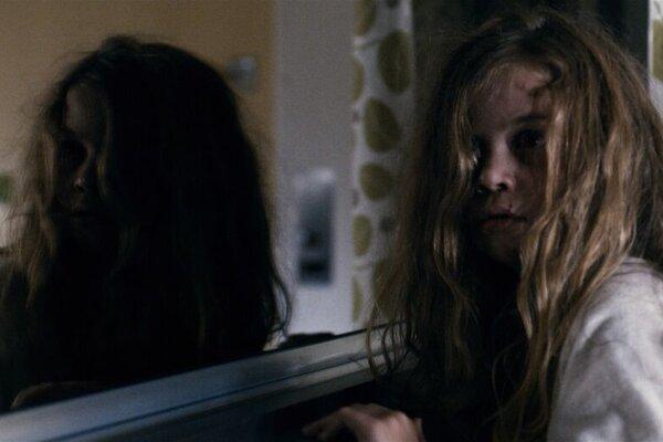 кадры и фото из фильма Мама