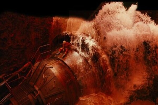 кадры и фото из фильма Город Эмбер: Побег