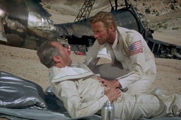 кадры и фото из фильма Под планетой обезьян