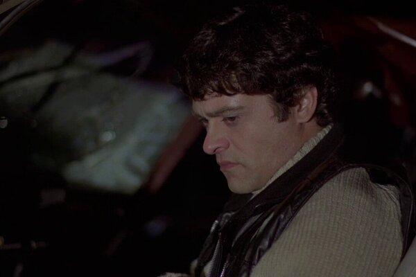 кадры и фото из фильма Мой кровавый Валентин