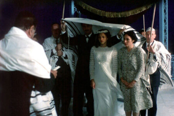 кадры и фото из фильма Пение невест