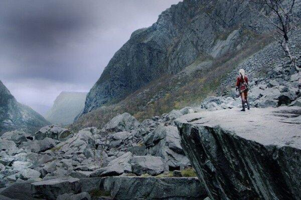 кадры и фото из фильма Пленница. Побег