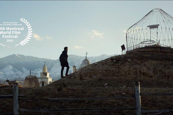 кадры и фото из фильма Завещание отца