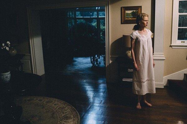 кадры и фото из фильма Убийство священного оленя