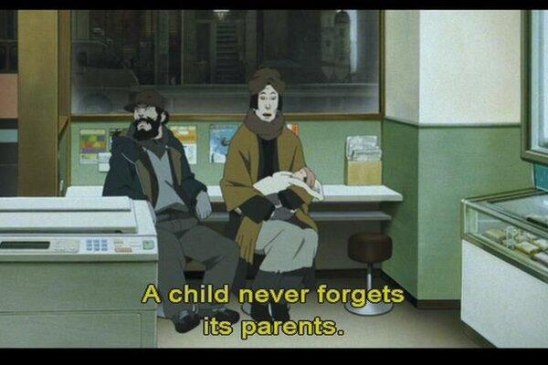 кадры и фото из фильма Однажды в Токио