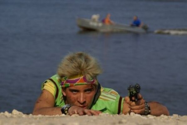 кадры и фото из фильма Человек с бульвара КапуциноК
