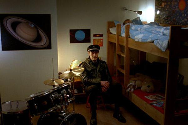 кадры и фото из фильма О Хортен