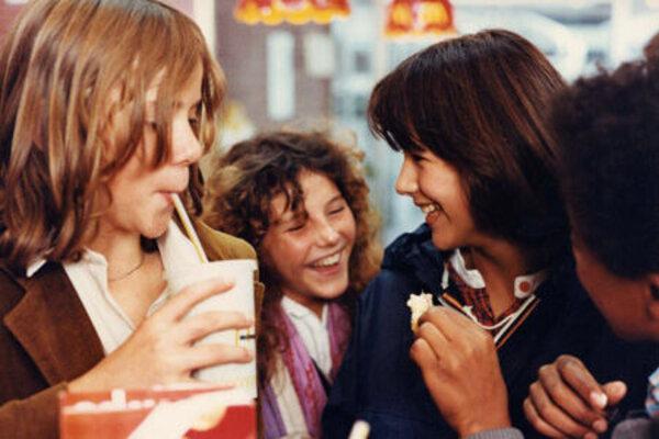 кадры и фото из фильма Бум