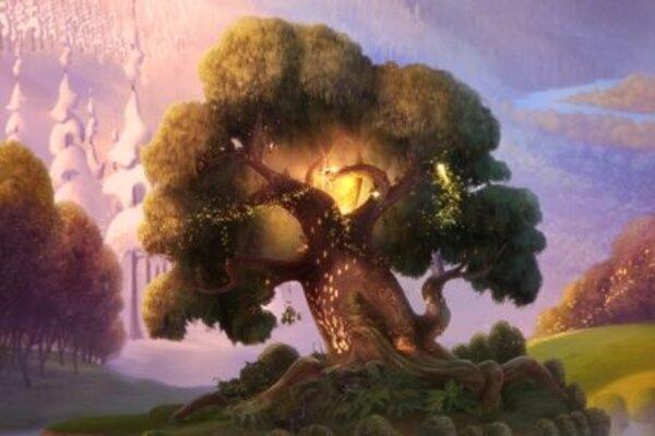 кадры и фото из фильма Феи